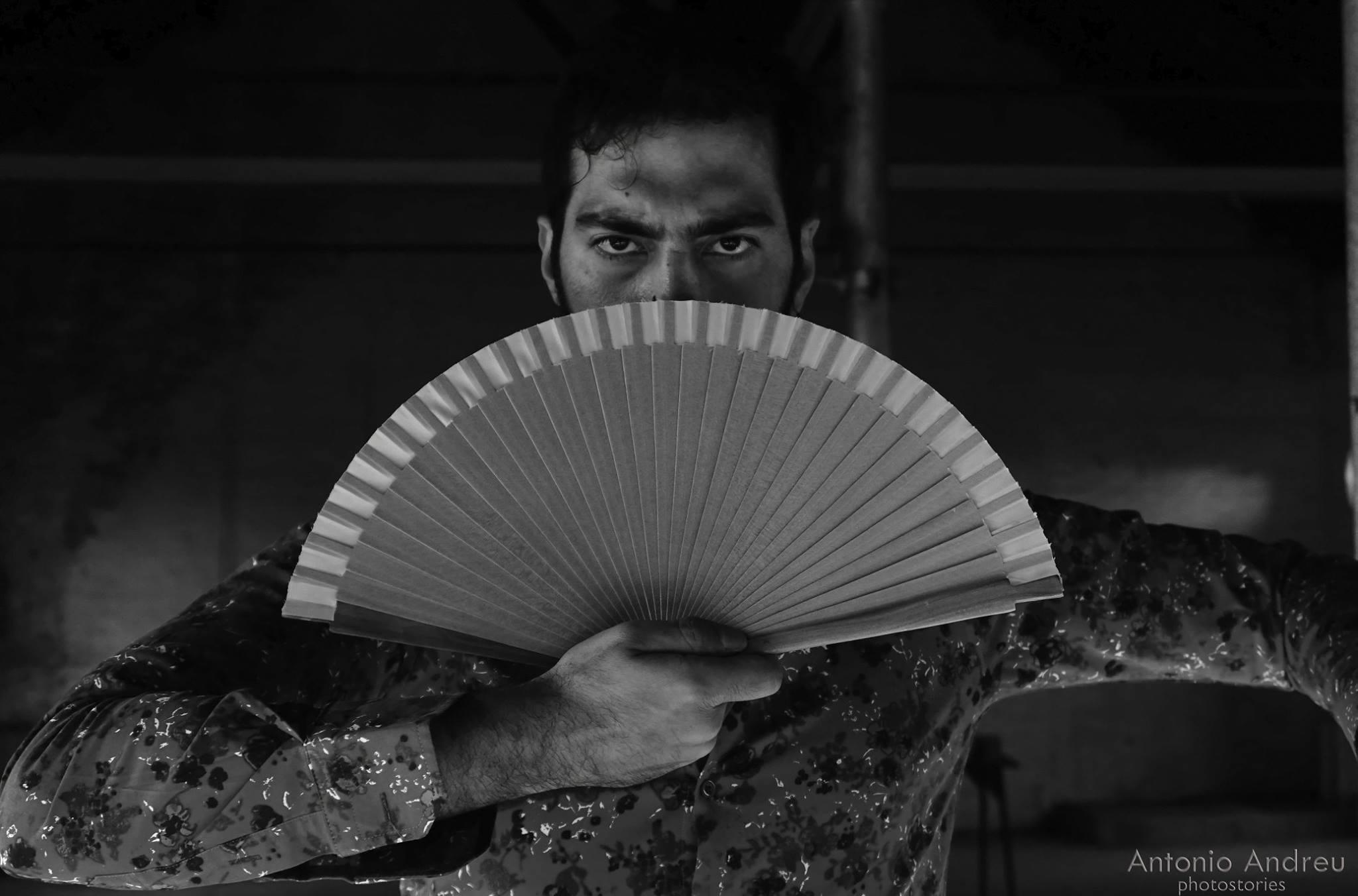 """""""HOLA"""" Flamenco Festival 2019 - ert.gr"""